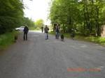Frühere Wandertage der Ortsgruppe