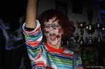Halloween-Party 2013 in der OG Attendorn
