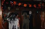 Halloween-Party 2014 in der OG Attendorn
