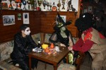 Halloween-Party 2014