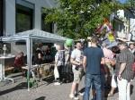 Stadtfest in Attendorn 2012