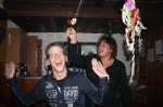 Vor-Silvester-Party am 28.12.2013